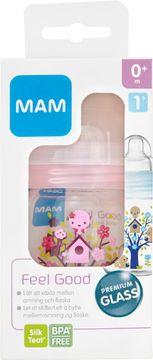 MAM Feel Good Bottle 170ml 1st