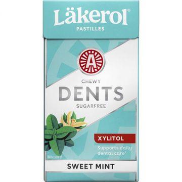 Läkerol Dents Sweet Mint 36 gr