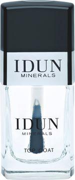 IDUN Minerals Nail Polish Diamant Nagellack, 11 ml