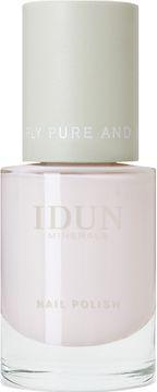 IDUN Minerals Nail Polish Marmor Nagellack, 11 ml
