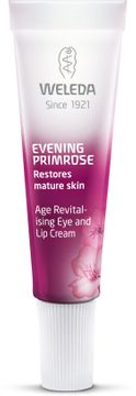 Weleda Evening Primrose Eye Creme Ögonkräm. 10 ml