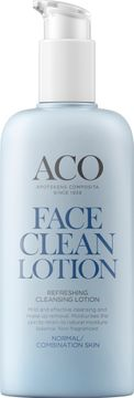 ACO Face Refreshing Cleansing Lotion Ansiktsrengöring, 200 ml