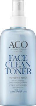 ACO Face Refreshing Toner Ansiktsvatten, 200 ml