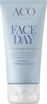 ACO Face Moisturising Day Cream Dagkräm, 50 ml