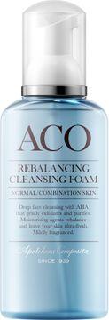 ACO Face Rebalancing Cleansing Foam Ansiktsrengöring, 150 ml