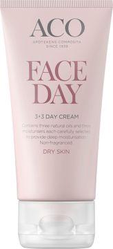 ACO Face 3+3 Day Cream Dagkräm, 50 ml