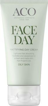 ACO Face Mattifying Day Cream Dagkräm, 50 ml