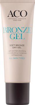 ACO Face Bronze gel Tonad ansiktsgel, 50 ml