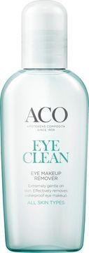 ACO Face Eye Make Up Remover Sminkborttagning, 50 ml