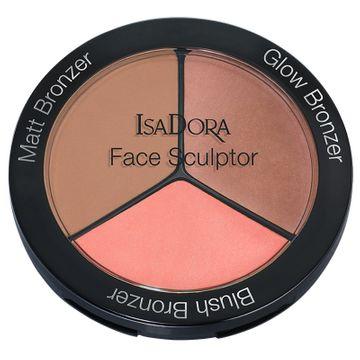 Isadora FACE SCULPTOR 10 SUN GLOW 18 G