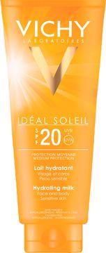 Vichy Idéal Soleil Sollotion SPF 20 300 ml