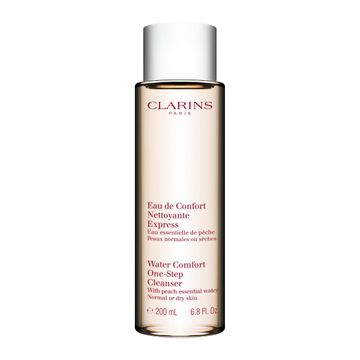 Clarins Water Comf One-Step Cleanser Water Comf One-Step Cleanser  null 200 ml