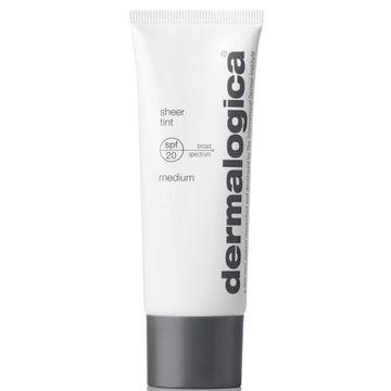 Dermalogica Sheer Tint SPF 20 Light. Tonad mjukgörare/dagkräm. 40 ml