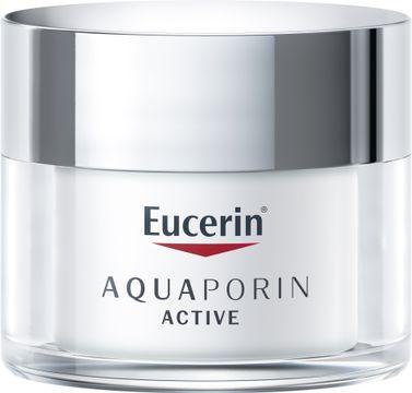 Eucerin Aquaporin Active SPF 25 Ansiktskräm, 50 ml