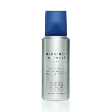 DeoDoc Intimdeodorant Man 100 ml