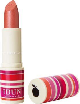 IDUN Minerals Creme Lipstick Alice Läppstift, 3,6 g