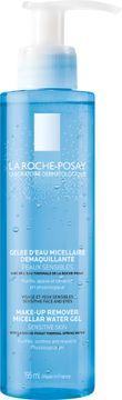 La Roche-Posay Make-Up Remover Cleansing Gel Ansiktsrengöring, 195 ml