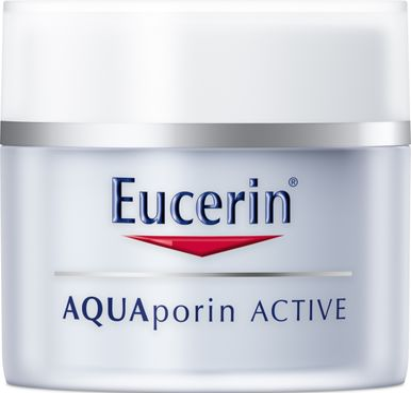Eucerin Aquaporin Active Normal Ansiktskräm, 50 ml