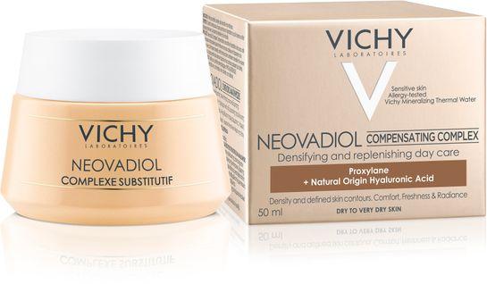 Vichy Neovadiol Compensating Complex Torr Hud Dagkräm, 50 ml