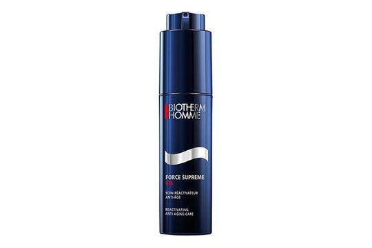 Biotherm Homme Serum Gel Force Supreme, Serum, 50 ml