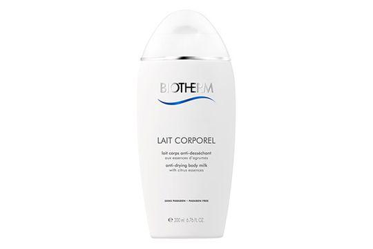 Biotherm Lait Coporel Hudkräm, 200 ml