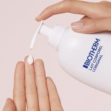 Biotherm Lait Corporel Body Milk Bodylotion. 400ml