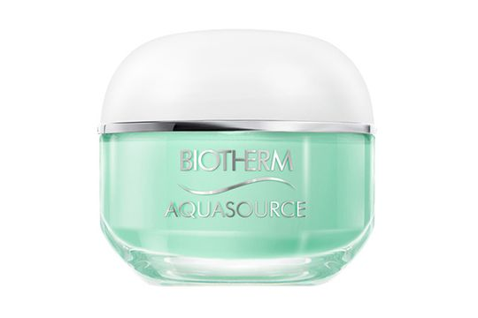 Biotherm Aquasource Cream Normal/Combination Skin Dagkräm. 50 ml