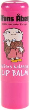 Alfons Åberg Alfons kalasiga lip balm 5 ml