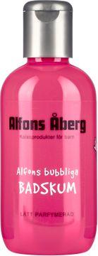 Alfons Åberg Alfons bubbliga badskum Badskum för barn, 200 ml