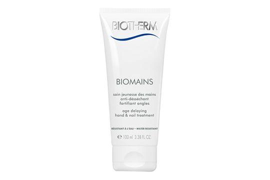 Biotherm Hand Cream Biomains, Handkräm, 100 ml