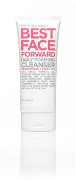Formula 10.0.6 Best Face Forward Ansiktstvätt 150 ml