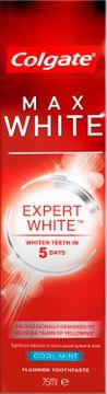 Colgate Tandkräm MaxWhite Expert White 75ml