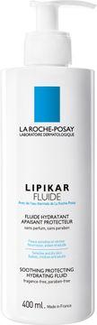 La Roche-Posay LIPIKAR FLUIDE 400 ml