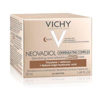 Vichy Neovadiol Compensating Complex Nattkräm, 50 ml
