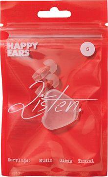 Happy Ears Öronproppar Small Öronproppar, 1 par