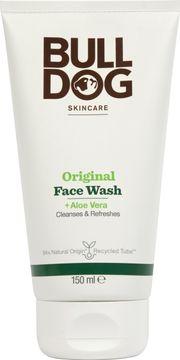 Bulldog Original Face Wash Ansiktsrengöring, 150 ml