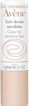 Avène Care for sensitive lips 4g 4 gram