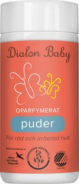 Dialon Baby puder 100 gr