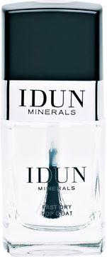 IDUN Minerals Nail Polish Brilliant Nagellack, 11 ml