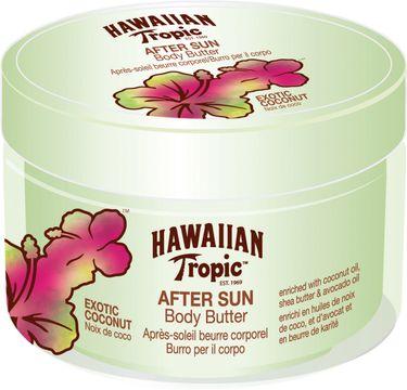 HAWAIIAN TROPIC Coconut After Sun Body Butter 200 ml