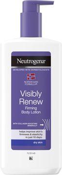 Neutrogena Norwegian Formula Visibly Renew Body Lotion Hudkräm, 400 ml