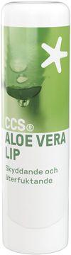 CCS Aloe Vera Lip Conditioner 5 ml