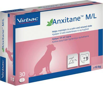 Virbac Tablett till hund 30 stk