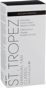 St Tropez Gradual Tan Face Medium Dark 50 ml