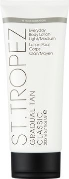 St Tropez Gradual Tan Body Light/Medium 200ml
