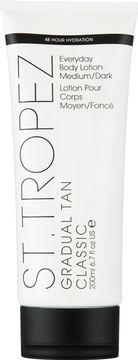 St Tropez Gradual Tan Body Medium/Dark 200 ml