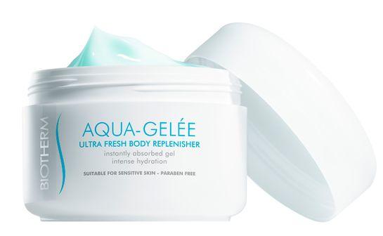 Biotherm Aqua-Gel?e Lait Corporel, Body Lotion, 200 ml