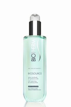 Biotherm Purifying Toner Biosource, Ansiktsvatten, 200 ml