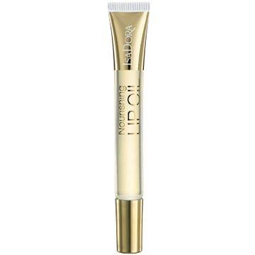 Isadora Nourishing Lip Oil Clear Läppbalsam