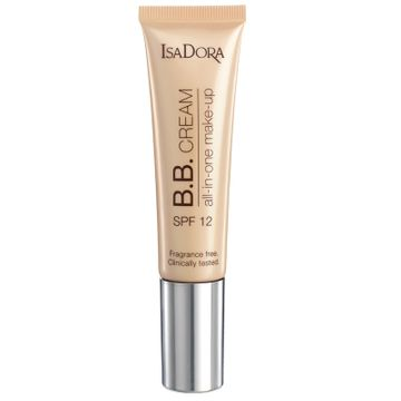 Isadora BB Cream 14 Cool Beige